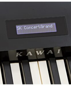 ES8 Kawai