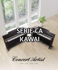 Serie CA Kawai