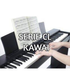 Serie CL Kawai