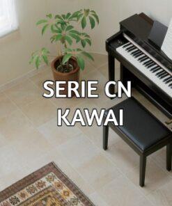 Serie CN Kawai
