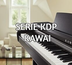 Serie KDP Kawai
