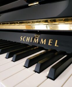 Pianos verticales Schimmel
