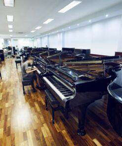 Pianos de cola Kawai